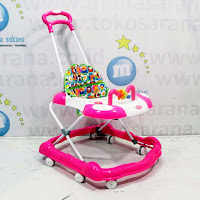 baby walker royal musik