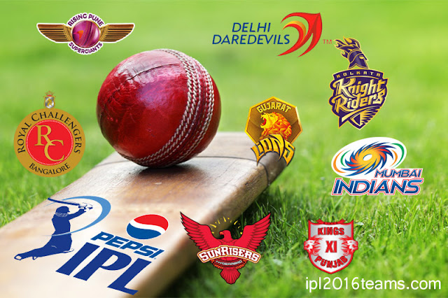 Vivo IPL 2016 Tickets Online Booking, IPL Ticket Booking Online Buy IPL 9 Tickets