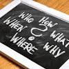 3 Pertanyaan Penting Yang Bisa Mengubah Hidup Anda
