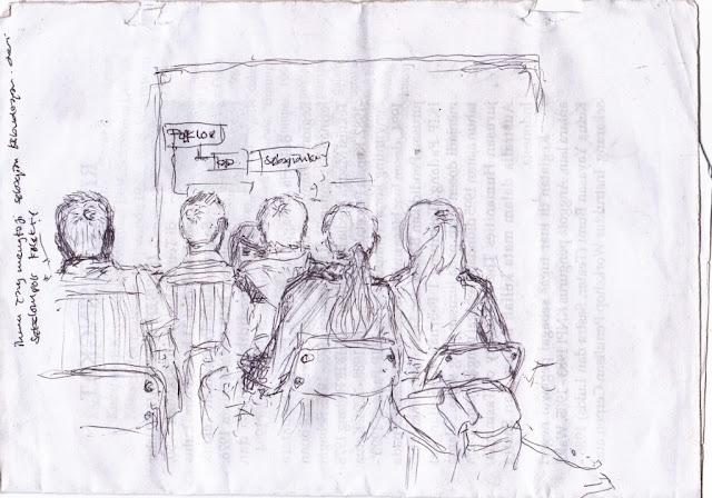Aksi kreatif yang dilakukan anak sekolahan di Tasikmalaya saat gak ada guru. Apakah anda pernah melakukanya?