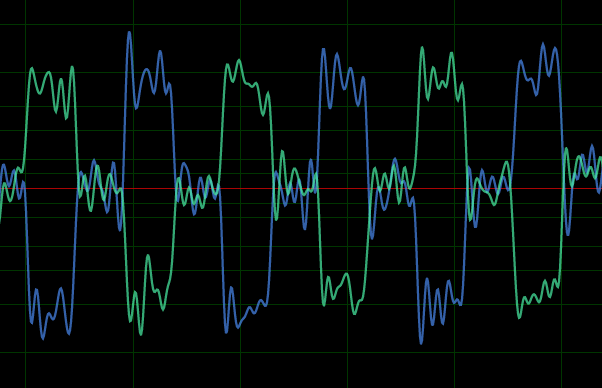 Archimago's Musings: MEASUREMENTS: ONKYO TX-NR1009 as HDMI / SPDIF
