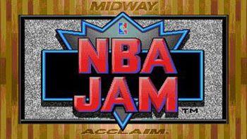 NBA Jam podría volver en su 25 aniversario con Microsoft