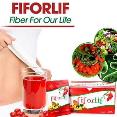 Firorlif super fiber