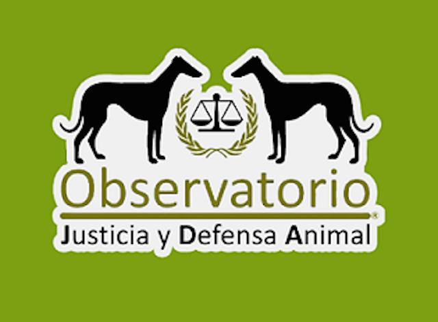Observatorio Justicia y Denuncia Animal (app móvil)