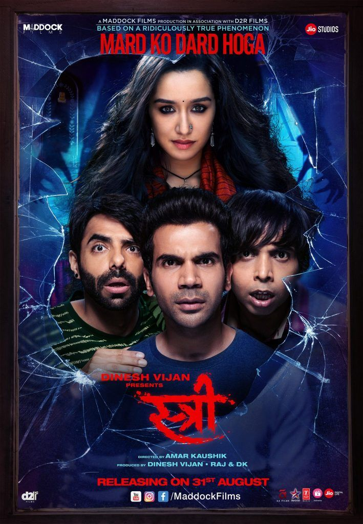 Stree full movie download |Hd Quality | Filmywap