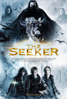Sinopsis Film The Seeker: The Dark Is Rising (2007)