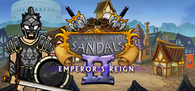 Swords and Sandals 2 Redux Apk for Android