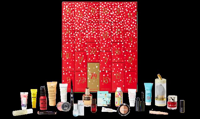 Best Beauty Advent Calendars  2017