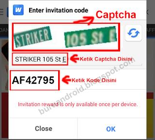 kode daftar untuk mendapatkan bonus vip member joox gtratis