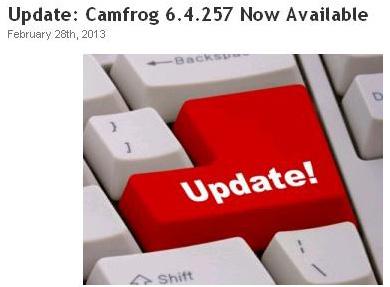 Update Camfrog 6.4.257 Sekarang Tersedia