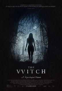 Nonton Film The Witch (2015)