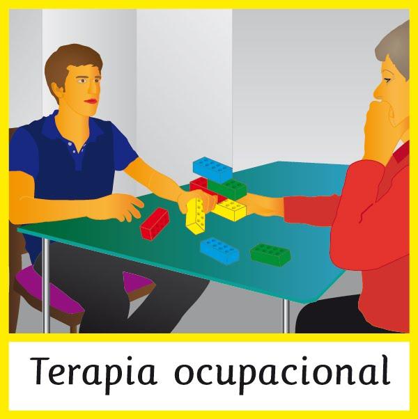 terapeuta ocupacional   Gabinete Senda Gabinete Senda