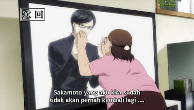 Download Anime Sakamoto desu ga? Episode 9 [Subtitle Indonesia]