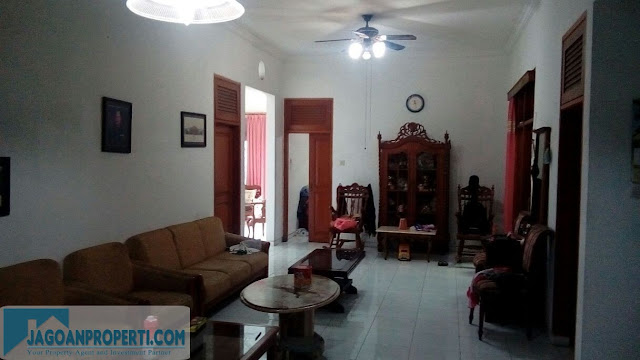 Rumah dijual murah di kota Malang