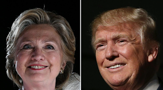 TV News Prepares For A Record-Setting Election Night With Trump Vs. Clinton