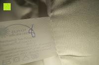 Kulli: MESANA Premium Matratzen-Schoner | Größe: 140x200 cm, Höhe: 27cm | weiß aus Soft Touch Microfaser | 100% Polyester | Matratzen-Auflage auch für Ihr Boxspring-Bett und Wasserbett | Unter-Bett