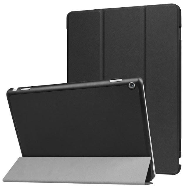 Bao da Huawei Mediapad M3 Lite 10 inch cao cấp