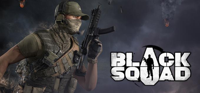 Cara Bermain dan Download Game Black Squad di Steam Tanpa VPN