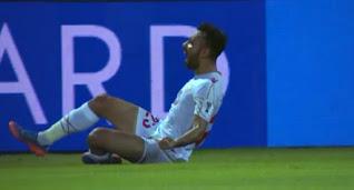 जमाल राशिद बहरीन फुटबॉल खिलाड़ी