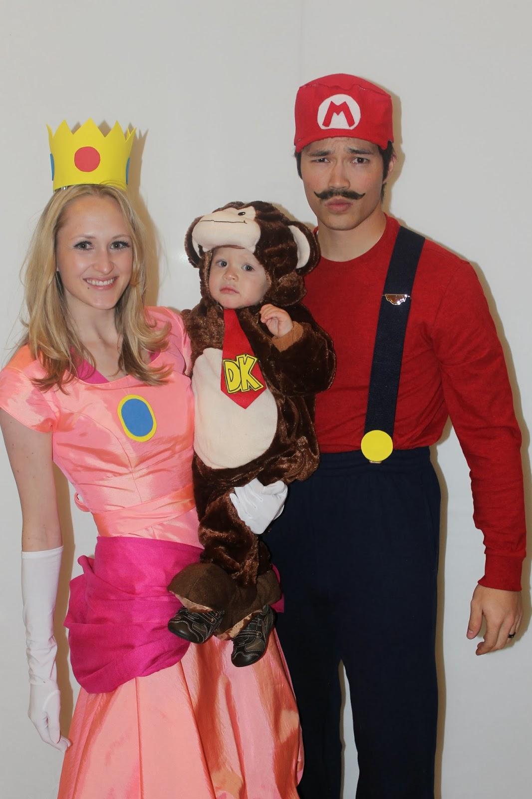 diddy kong halloween costume - the halloween