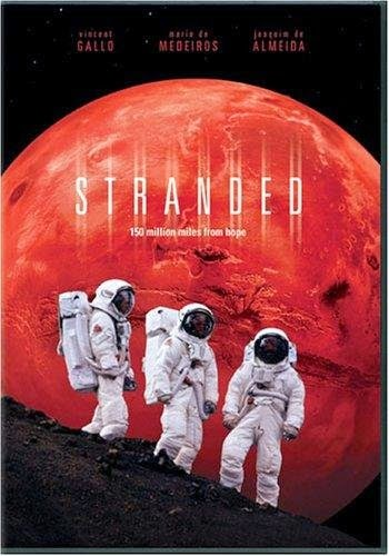 Stranded movie Mars