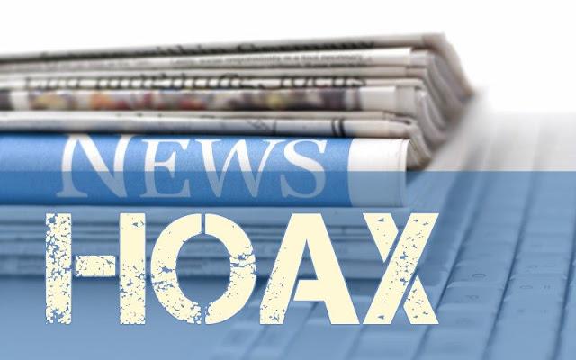 Industri Berita Hoax dapat Bayaran Rp1 Miliar, Begini Cara Mainnya