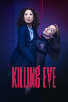 Killing Eve 2ª Temporada Torrent – WEB-DL 720p/1080p Legendado