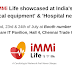 iMMi Life to be showcased at Medicall Expo on 22-24 July at Chennai Trade Centre