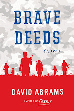 Brave Deeds now on sale