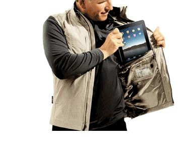 10 Creative Ipad Clothing And Unusual Ipad Compatible