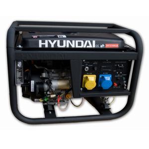 Máy phát điện Hyundai xăng HY3100LE