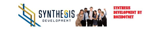 Sintesis Development - Properti Indonesia Pengembang