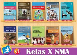 Rpp Kelas X Sma Bahasa Inggris Peminatan Kurikulum 2013 Revisi