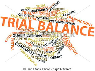 7 Importance Of Trial Balance