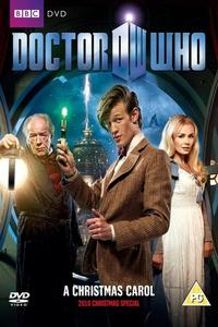 Watch Doctor Who A Christmas Carol Online Free In Hd