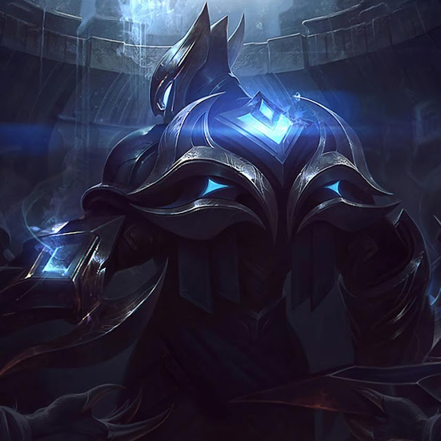 Championship Zed Wallpaper Engine