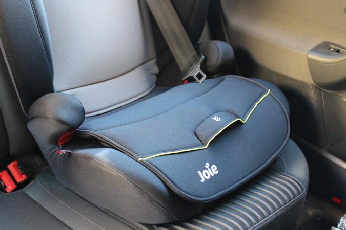 Silla de auto grupo 2/3 duallo de Joie