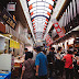 Japan! Osaka: Gastronomic Experience at Ichiba Kuromon Market!