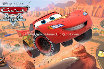 Download Game Racing Android Cars: Fast as Lightning apk+data MOD