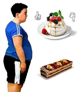 Postres hambre obesos comidas postres
