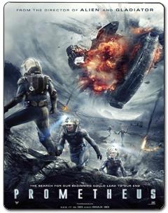 Prometheus Torrent (2012) – BluRay Ultra HD REMUX Dublado 5.1 Download