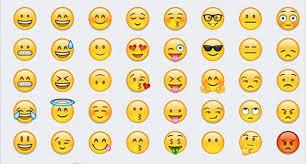 Inilah Arti Emoticon dan Makna Emoji di Whatsapp, BBM, Line, dll