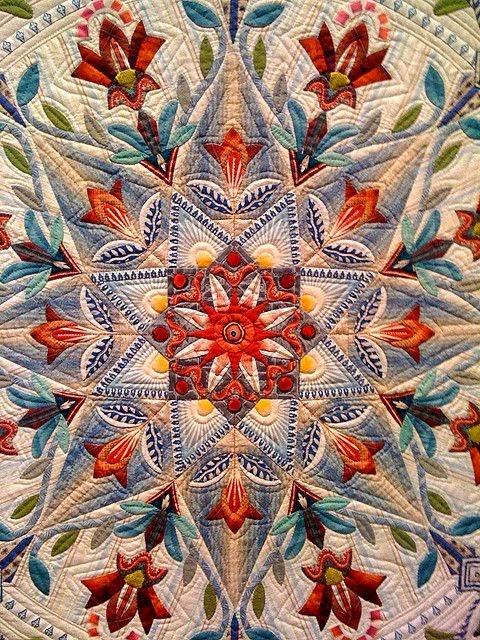 japonski art quilt
