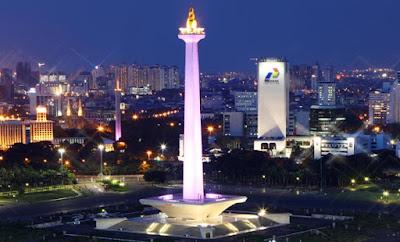 Tips Pergi Wisata Ke Monas (Monumen Nasional) Jakarta