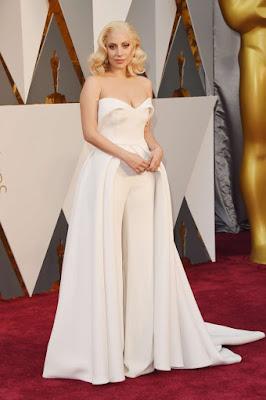 Lady Gaga – 2016 Academy Awards in Hollywood