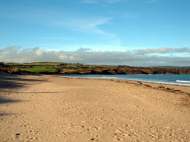 Lligwy Beach Dog Friendly