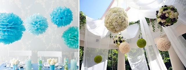 for wedding decor
