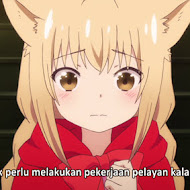 Konohana Kitan Episode 12 END Subtitle Indonesia