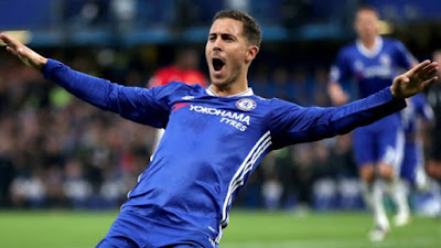 Chelsea And Tottenham Dominate PFA Team Of The Year (See Details)