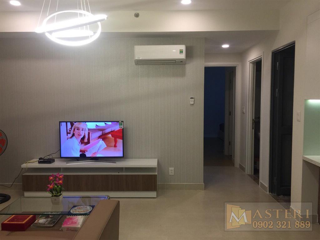 Bán căn hộ 2 phòng ngủ tầng cao có đầy đủ nội thất - hinh 4
